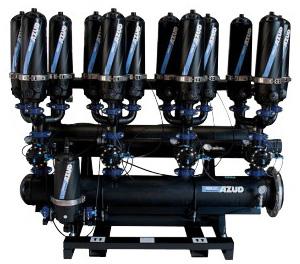 Автоматические системы фильтрации